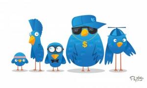 Twitter como marca blanca