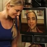 Hacer un Sheldon Cooper
