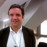 FRANCISCO SIERRA director de contenidos ATRESMEDIA DIGITAL