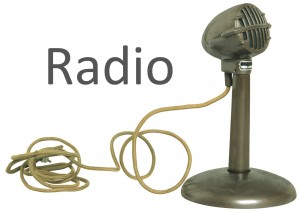 Radio en El Tipómetro 2.0