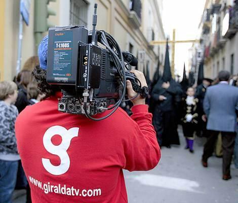 Periodismo cofrade