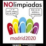 olimpiadas Madrid 2020
