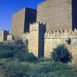 Murallas de Nínive