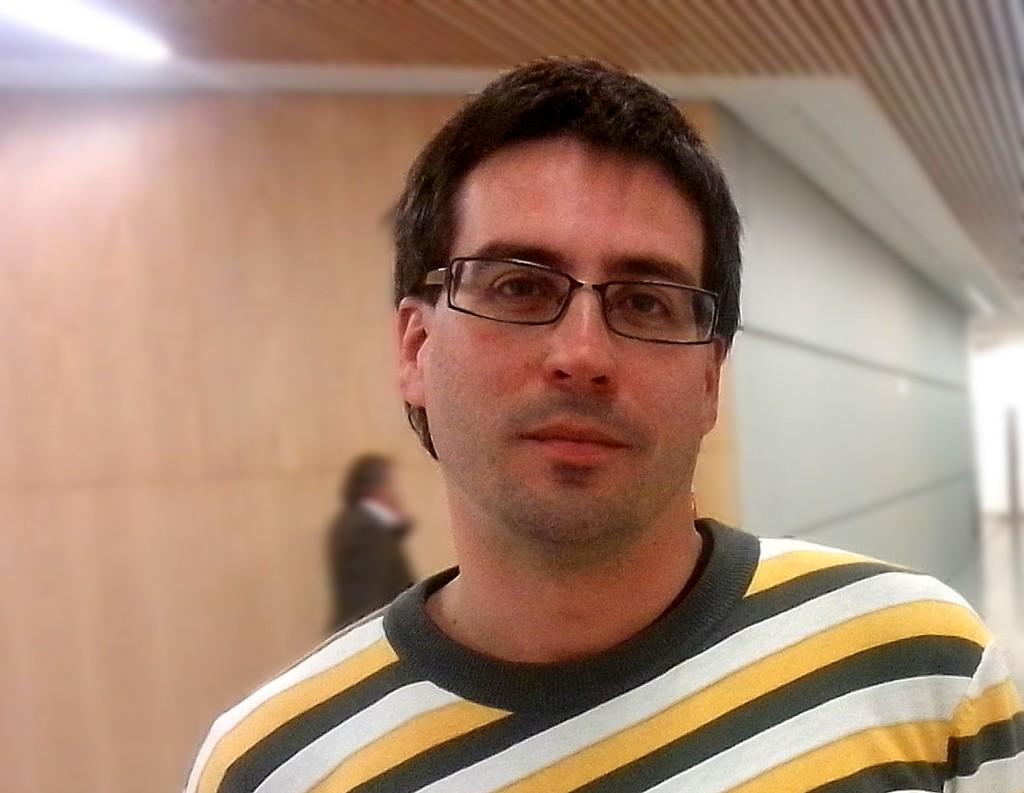 ANDER IZAGUIRRE