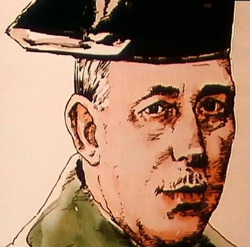 Antonio Escobar, un hombre para la concordia
