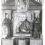 El venerable Bernardino de Obregón