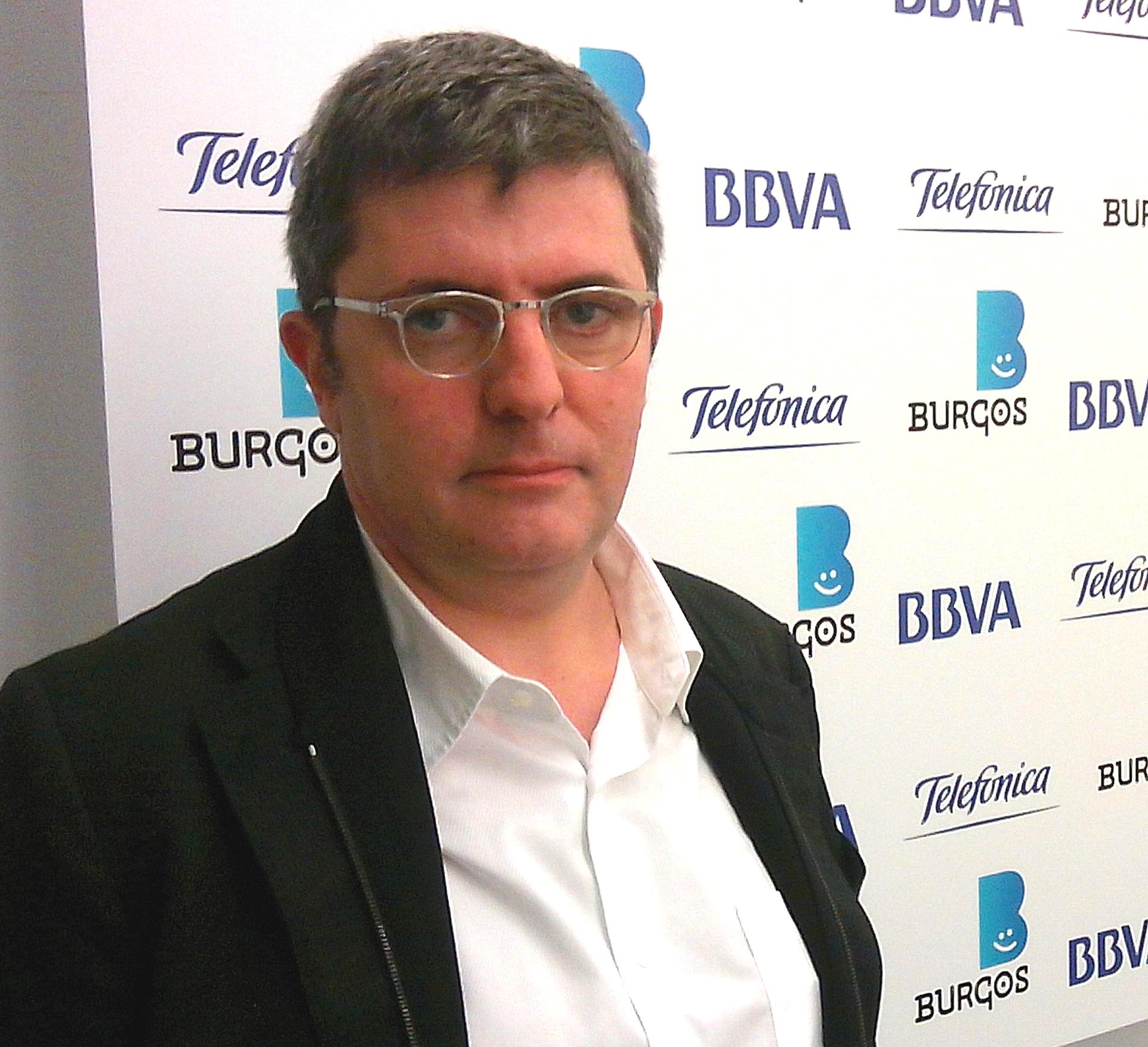 """Mario Tascón: """"Es importante que los periodistas conozcan qué se puede hacer con el periodismo de datos"""""""