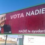 votaNADIE
