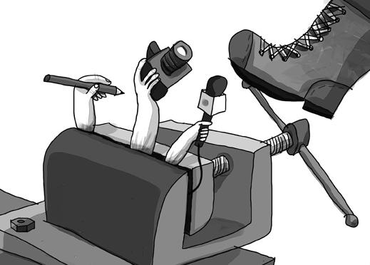 Periodismo 'Low cost'
